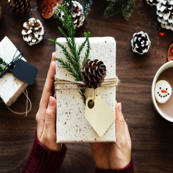 Najlepšie vianočné darčeky? Konopná kozmetika a CBD oleje pre zdravie vašich blízkych