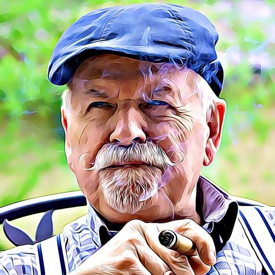 Léčba Parkinsonovy choroby konopím? (STUDIE & VÝZKUM 2019)