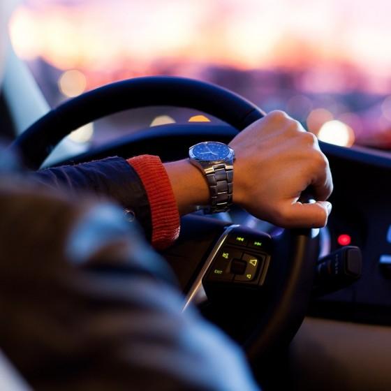 Konopí a THC v krvi za volantem: Výzkum & Studie
