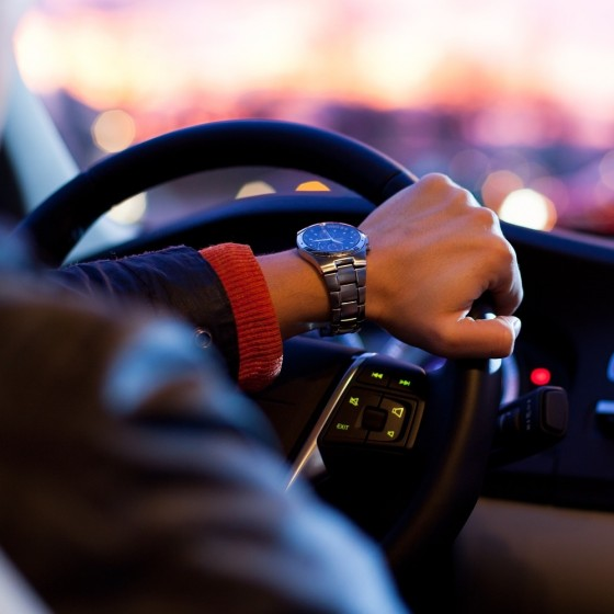 Konope a THC v krvi za volantom: Výskum & Štúdie