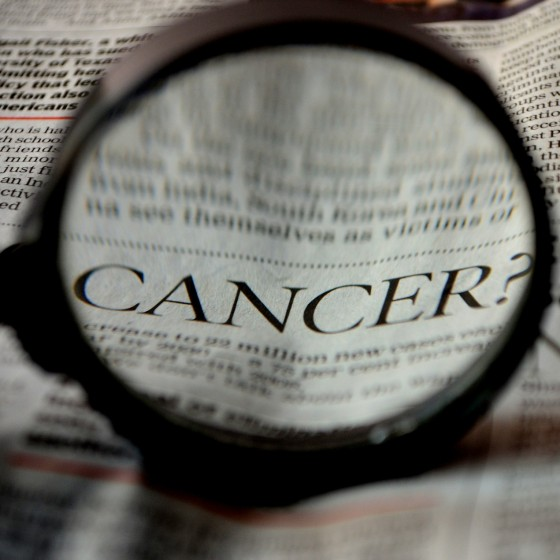Možnosti užití konopí jako podporující léčby rakoviny (STUDIE 2019)