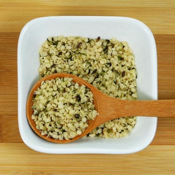 Prečo sú konopné semienka považovaná za superpotravinu?